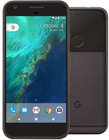 Безлимит в Google Фото через Google Pixel 1-го поколения.